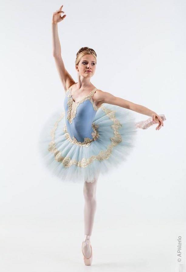 látomás és balett