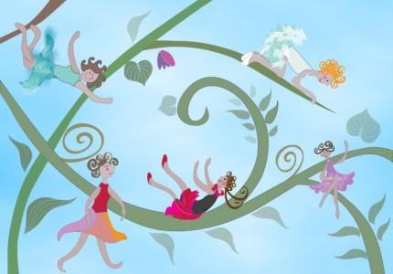 Balett és mese óvodásoknak