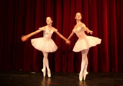 Klasszikus balett iskolásoknak