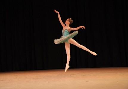 Balett és modern tánc felnőtteknek