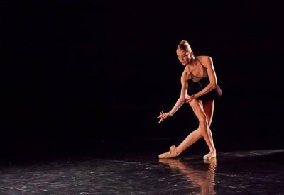 modern balett