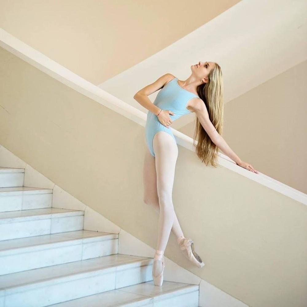 Balett előkészítő gimnasztika felnőtteknek