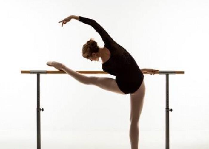 Intenzív balett gimnasztika órák